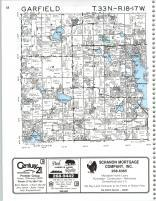 Map Image 008, Polk County 1992